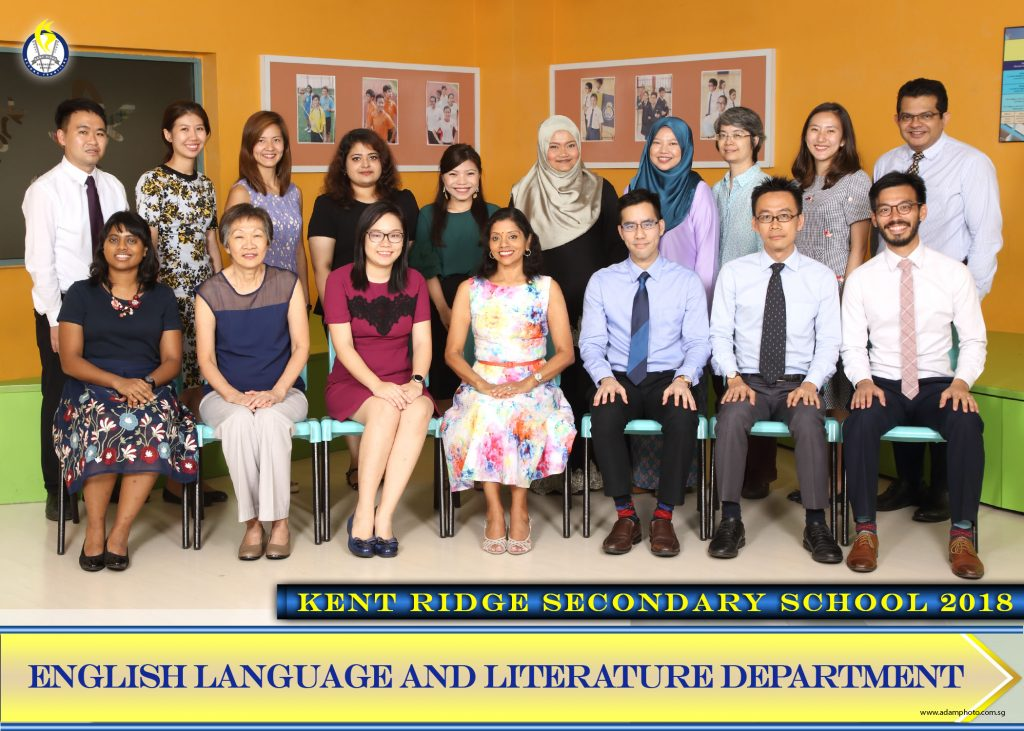 english language and literature department 2