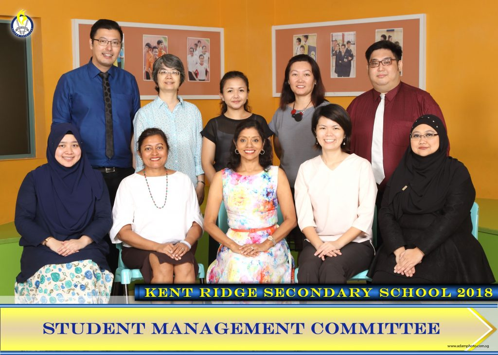 student management committee